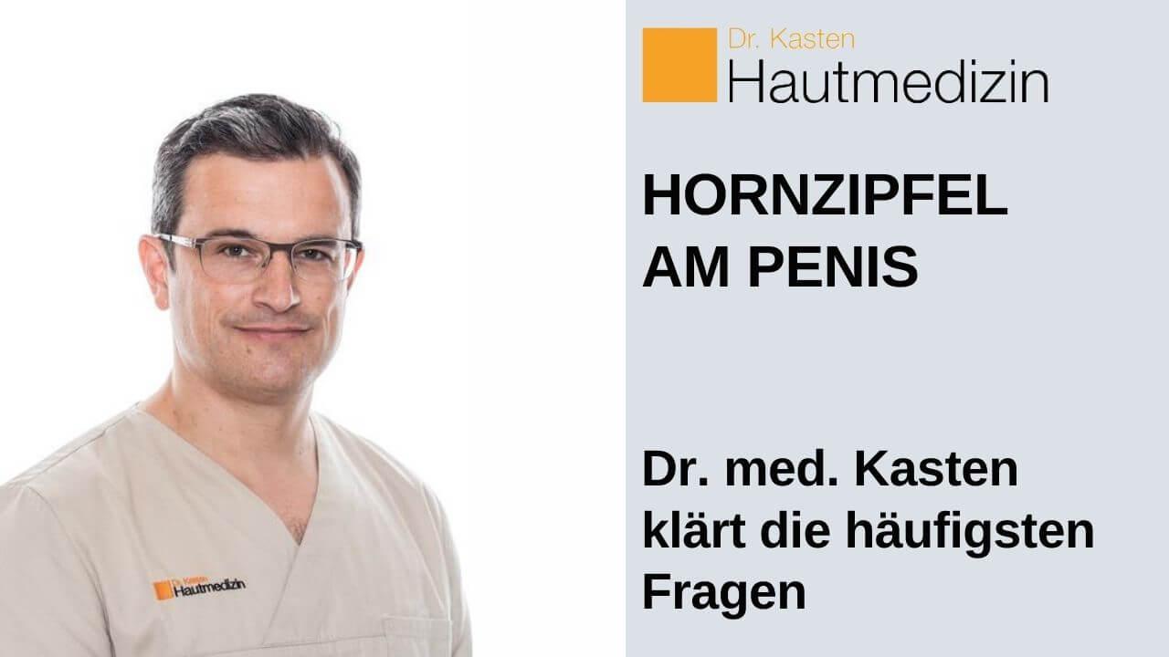 Hornzipfel mann
